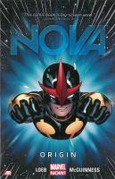 Nova. Volume 1, Origin