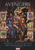 Marvel masterworks presents The Avengers. Volume 5