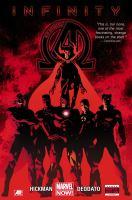 New Avengers. Vol. 2, Infinity
