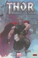 Thor : God of thunder