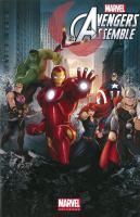 Avengers assemble. Vol. 1