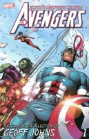 The Avengers : Earth's mightiest heroes : the complete collection. 1