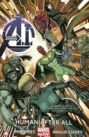Avengers A.I