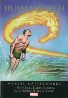 The Human Torch. Volume 1