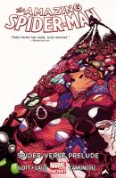 The amazing Spider-Man. Vol. 2, Spider-verse prelude