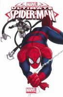 Marvel Universe ultimate Spider-Man. Volume 5