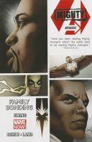 Mighty Avengers. Volume 2, Family bonding