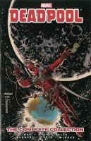 Deadpool. [Vol. 3]