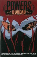 Powers, Bureau. Vol. 2, Icons