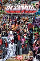Deadpool. Vol. 5 : The wedding of Deadpool