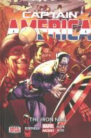 Captain America. Vol. 4, The iron nail