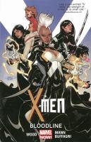 X-Men Bloodline