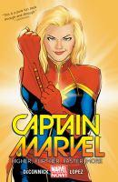 Captain Marvel. Vol. 1, Higher, further, faster, more