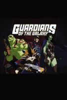 Guardians of the galaxy : Cosmic team-up.