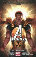 Avengers World. Volume 2, Ascension