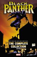 Black Panther: The Complete Collection. Volume 1