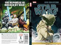 Star wars. The clone wars