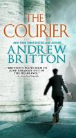 Cover of the book The courier