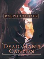 Dead Man's Canyon