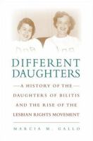 Different Daughters