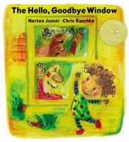 The Hello Goodbye Window