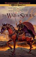 The war of souls