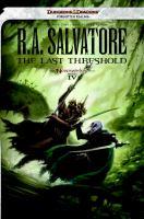 The Last Threshold