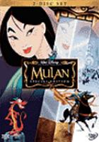 Mulan cover image