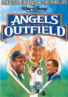 ANGELS IN THE OUTFIELD (DVD)