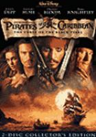 Pirates of the Caribbean. cover image