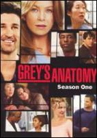 Grey's anatomy. Season One