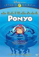 Ponyo cover image