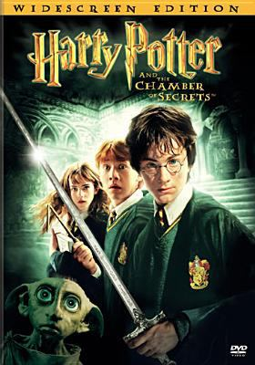 Harry Potter and the chamber of secrets [videorecording]