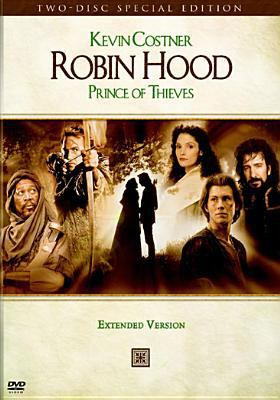 Robin Hood, Prince of Thieves [videorecording]