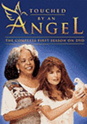 Touched by an angel. The complete first season [videorecording]