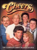 Cheers the complete first season