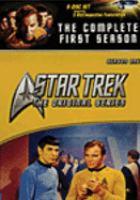 Star trek, the original series. Season one