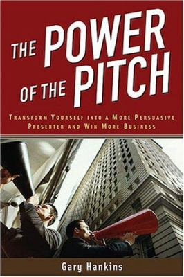 cover of the book The Power of the Pitch