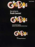 Guys and dolls : a musical fable of Broadway