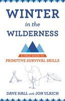 Winter in the wilderness : a field guide to primitive survival skills