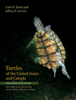 cover of the book Turtles of the United States and Canada, second edition