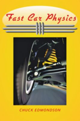 cover of the book Fast Car Physics