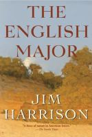Cover of the book The English major