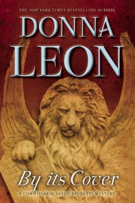 Cover Image for By Its Cover by Donna Leon