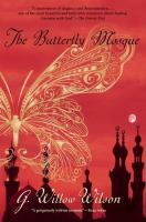 The Butterfly Mosque book cover