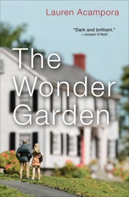 Cover Image for The Wonder Garden by Laura Acampora