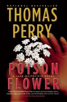 Poison flower [electronic resource] : a Jane Whitefield novel