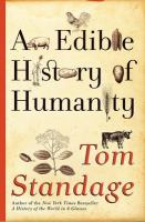 An edible history of humanity [electronic resource]