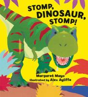 Stomp, Dinosaur, Stomp!