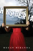 Cover of the book Hysteria